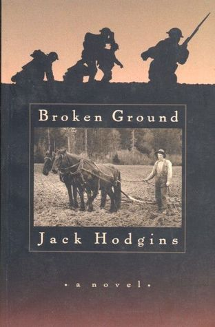 Broken Ground Jack Hodgins