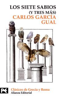 Los Siete Sabios Carlos García Gual