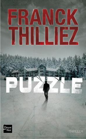 Puzzle  by  Franck Thilliez