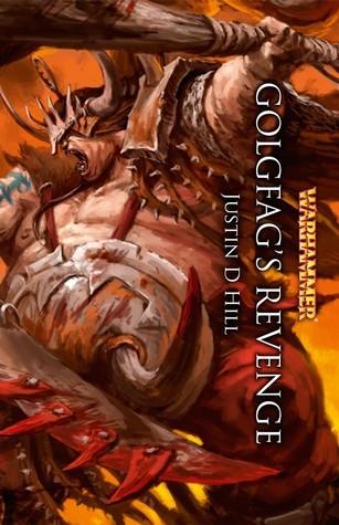 Golgfags Revenge Justin D. Hill
