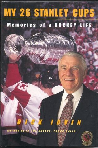 In the Crease: Goaltenders Look at Life in the NHL Dick Irvin
