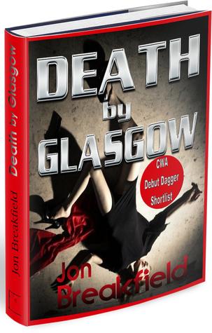 DEATH GLASGOW by Jon Breakfield