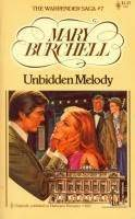 Unbidden Melody  by  Mary Burchell