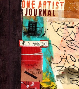 One Artist Journal  by  Orly Avineri