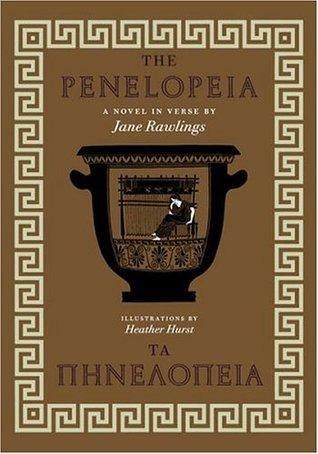 The Penelopeia Jane Rawlings