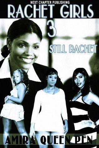 Rachet Girls 3 Amira Queenpen