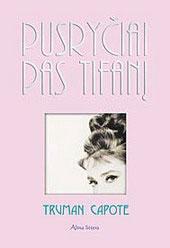 Pusryčiai pas Tifanį Truman Capote