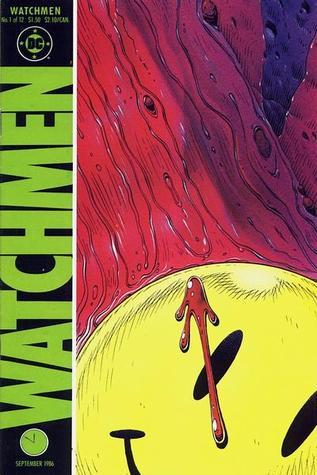 Watchmen vol.1  by  Alan Moore
