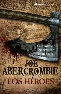 Los Héroes  by  Joe Abercrombie