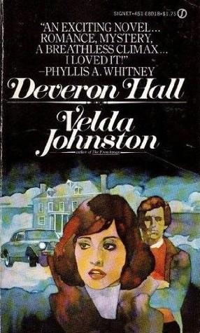 Deveron Hall  by  John Johnston