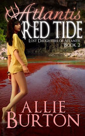 Atlantis Red Tide Allie Burton