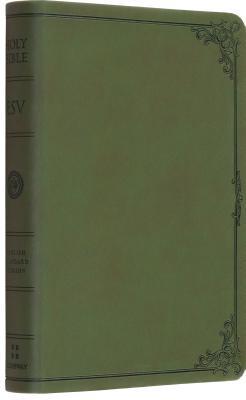Compact Bible-ESV Anonymous