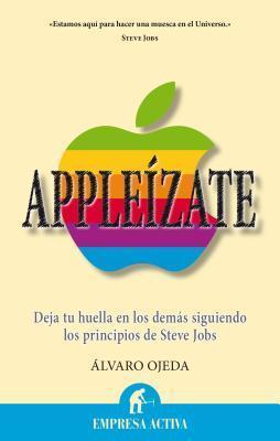 Appleízate  by  Alvaro Ojeda