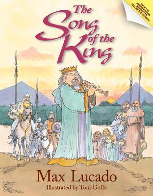 The Song Of The King Read Along Sing Along Cassette Max Lucado