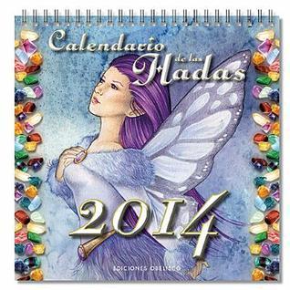 Calendario de Las Hadas 2014  by  Various