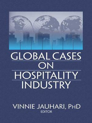 Global Cases on Hospitality Industry Timothy L G Lockyer