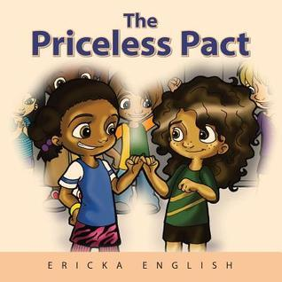 The Priceless Pact  by  Ericka English