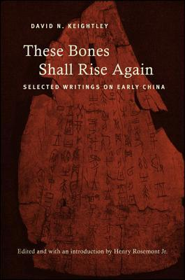 These Bones Shall Rise Again: Selected Writings on Early China  by  David N. Keightley