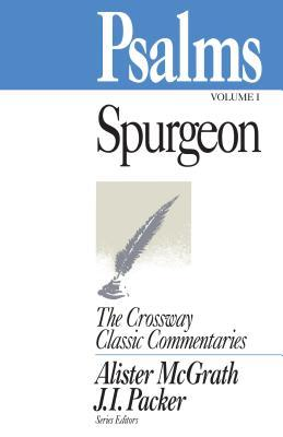Psalms, Volume 1  by  Charles H. Spurgeon