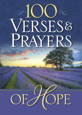 100 Verses & Prayers of Hope  by  Freeman-Smith LLC