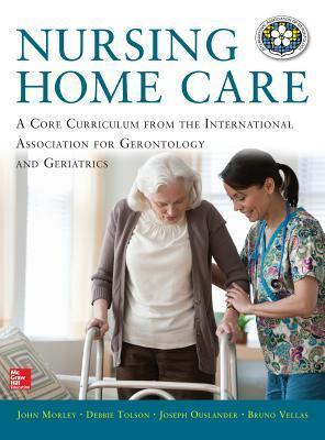 Nursing Home Care John Morley