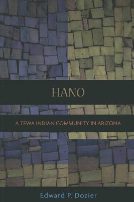 The Pueblo Indians of North America,  by  Edward P. Dozier