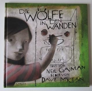 Die Wölfe in den Wänden  by  Neil Gaiman