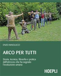 Arco per tutti Enzo Maolucci