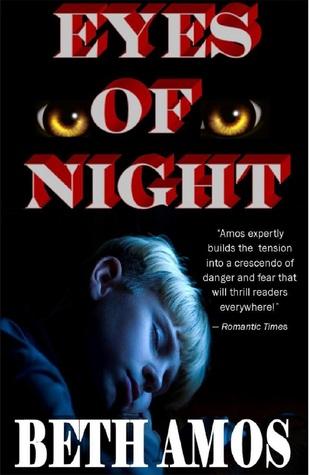 Eyes of Night Beth Amos