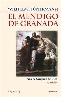 El mendigo de Granada Wilhelm Hünermann