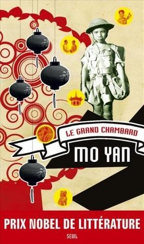 Le Grand Chambard  by  Mo Yan