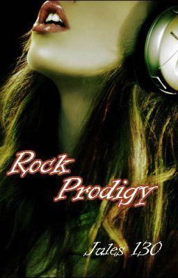 Rock Prodigy  by  jules130