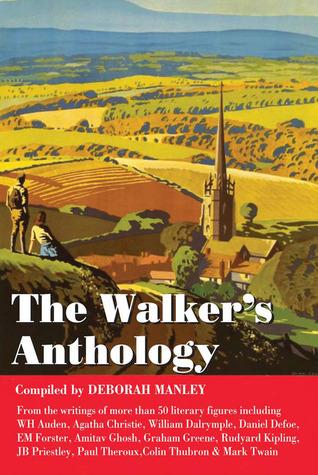 The Walkers Anthology  by  Deborah Manley
