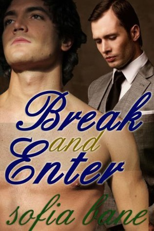 Break and Enter  by  Sofia Bane
