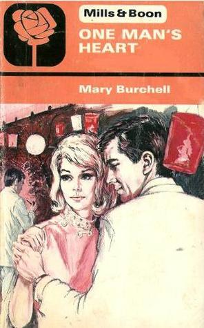 One Mans Heart Mary Burchell