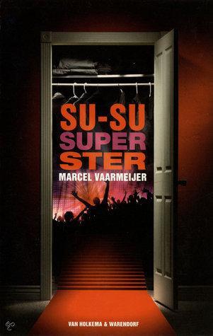 Su-su-superster Marcel Vaarmeijer