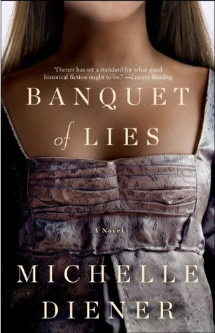 Banquet of Lies Michelle Diener