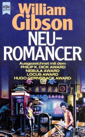 Neu-romancer William Gibson