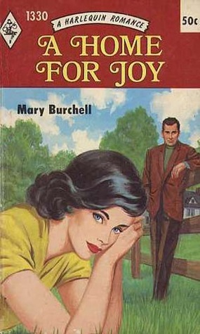 A Home for Joy  by  Mary Burchell