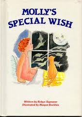 Mollys Special Wish  by  Robyn Supraner
