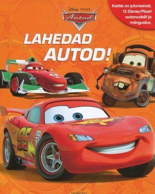 Lahedad Autod!  by  Walt Disney Company