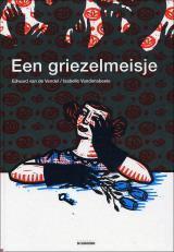 Een griezelmeisje  by  Edward van de Vendel