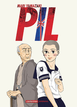 PIL  by  Mari Yamazaki
