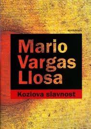 Kozlova slavnost Mario Vargas Llosa
