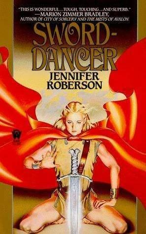 Sword-Dancer (Tiger and Del, #1) Jennifer Roberson