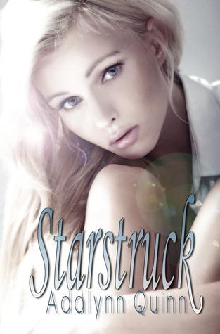 Starstruck  by  Adalynn Quinn