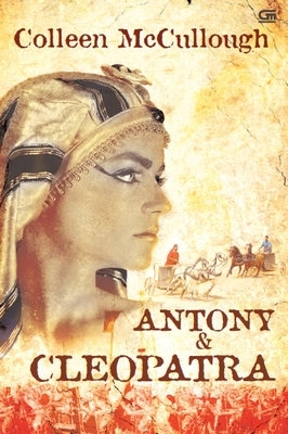 Antony & Cleopatra Colleen McCullough