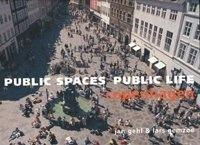 Public Spaces, Public Life  by  Jan Gehl