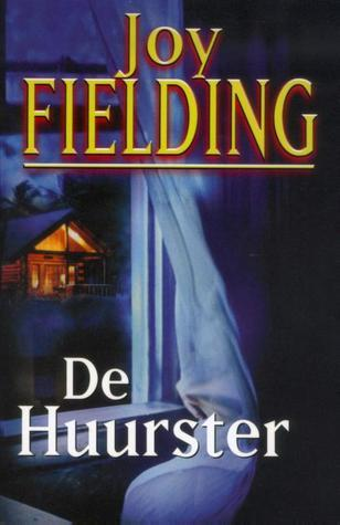 De huurster Joy Fielding