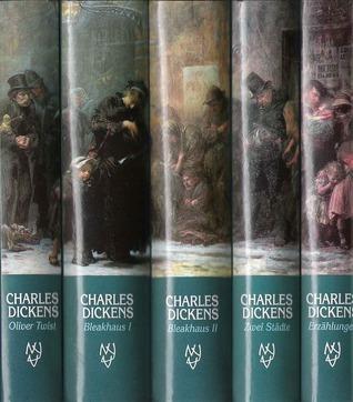 Ausgewählte Werke  by  Charles Dickens